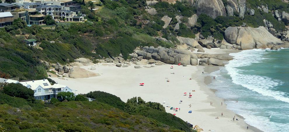 Cape Town Sudafrica llundudno_beach