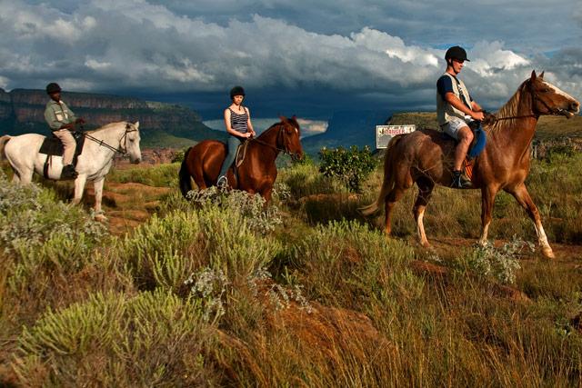blyde_river_canyon_horse_riding