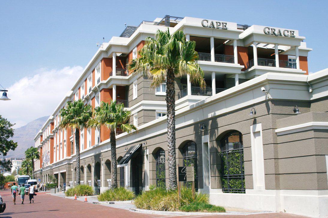 Sudafrica Dove Dormire A Cape Town Guida Alla Scelta