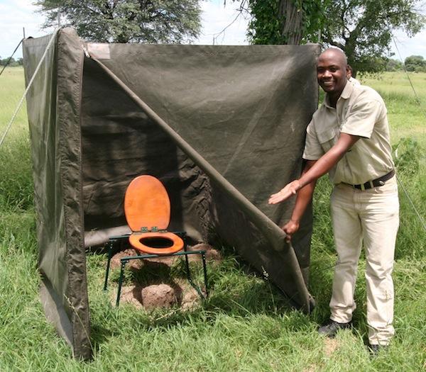 low cost safari